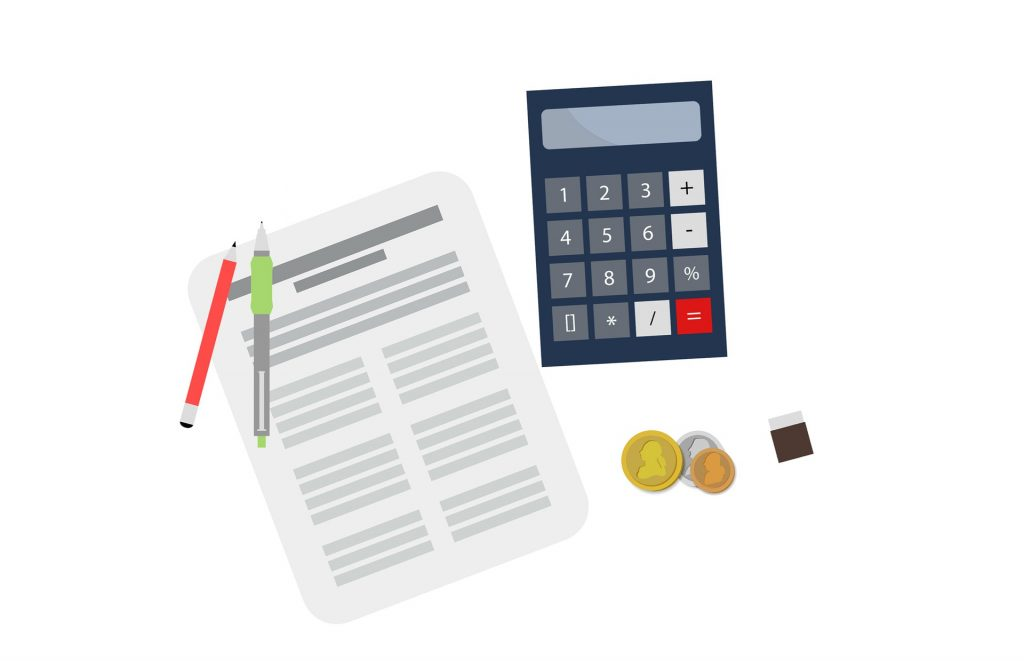 Erhalte die Kontrolle über deine Finanzen
