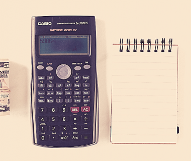 5 Ausreden, welche dich daran hindern ein monatliches Budget zu erstellen